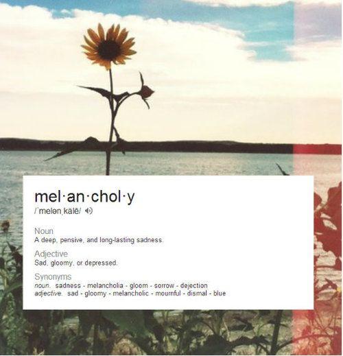 Melancholy2